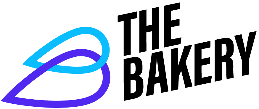 The Bakery Logo